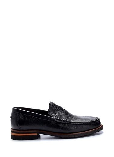 Derimod Erkek Ayakkabı(16751) Casual Siyah